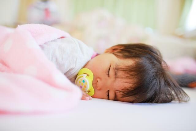 10ヶ月赤ちゃん寝ない