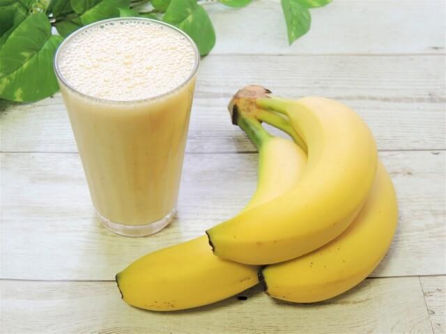 葉酸バナナ