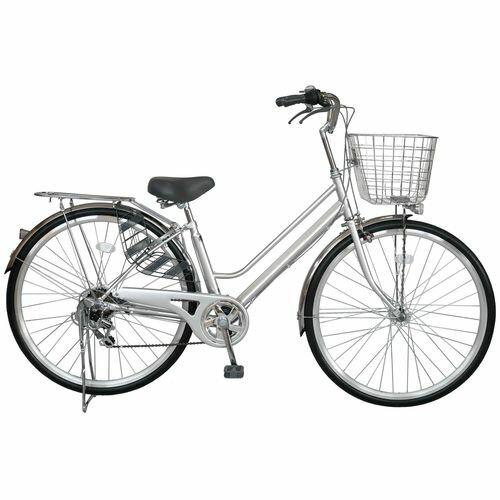 パンクしない自転車ホーマック