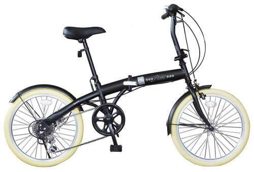 パンクしない自転車チャクル