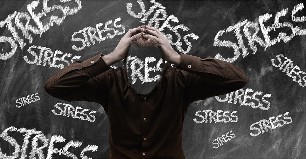 子供のストレス発散
