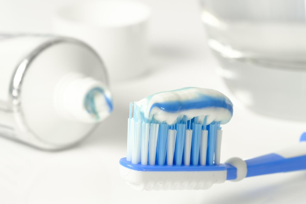 子供用ジェル歯磨き