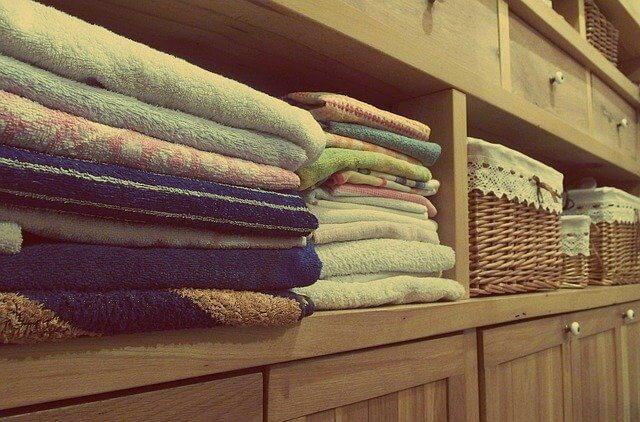 雑巾の作り方
